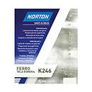LIXA NORTON FERRO 100 C/25